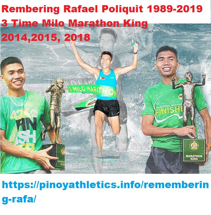 Rafael Poliquit The Master 3