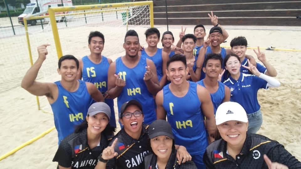 Handball & Futsal Comprehensive 1