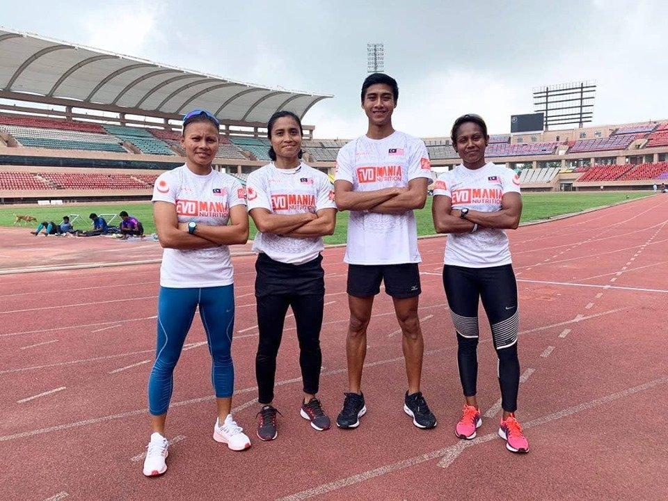 2019 Malaysian Athletics 3