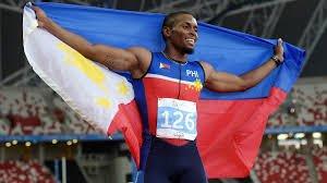 SEA Games 2019 Athletics Comprehensive Results 25