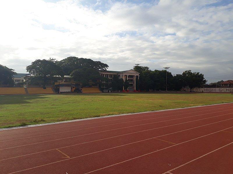 2019 Manila Meet Athletics