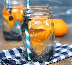 How To Make 15 amazing Fruits For Detox Water Recipes 5