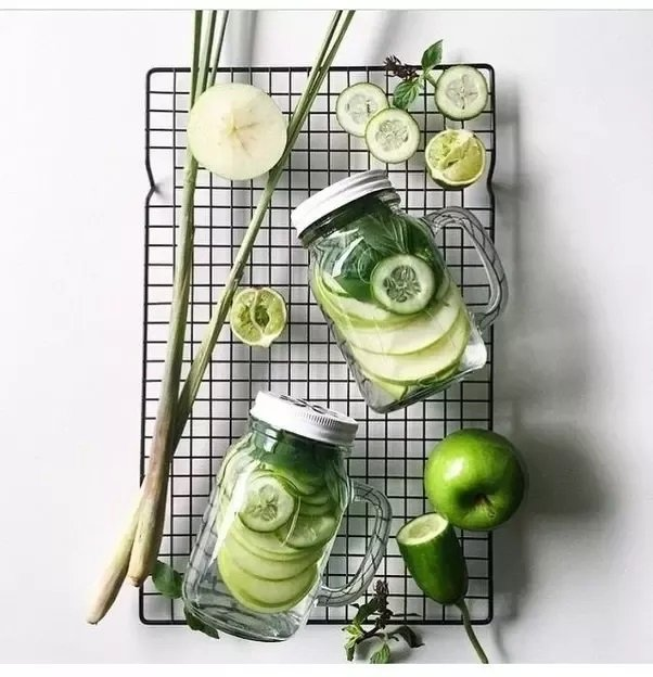 How To Make 15 amazing Fruits For Detox Water Recipes 6