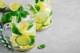 How To Make 15 amazing Fruits For Detox Water Recipes 8
