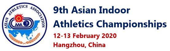 asian indoor athletics