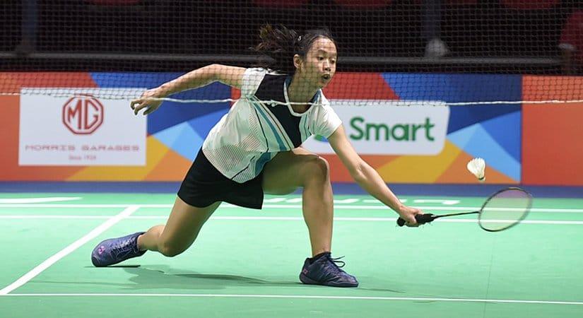 Badminton Philippines