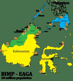 BIMP EAGA